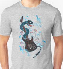 6 Strings of Venom! Unisex T-Shirt