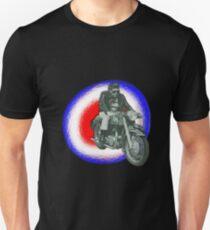 Billy Fury biker T-Shirt