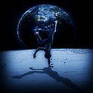 Moon Dance by aciddream