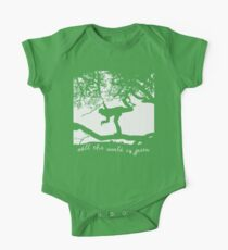 Tom Waits - All the World is Green One Piece - Short Sleeve