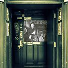 Maddens Bar Entrance by Victoria limerick