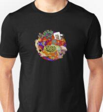 Of Montreal Album Art Unisex T-Shirt