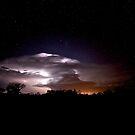 Sky Show au Naturel by Helen Vercoe