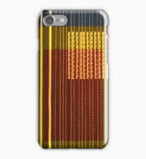 Saturday Mix iPhone Case/Skin