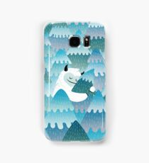 Tree Hugger Samsung Galaxy Case/Skin