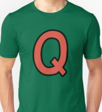 Quailman! T-Shirt