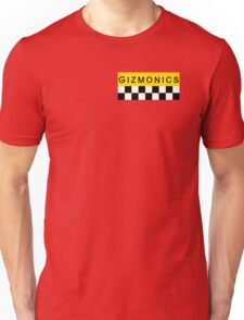 Gizmonics Custodial Uniform Unisex T-Shirt