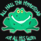 Hail The Hypnosis Frog For All His Glory by Liron Peer