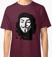Che & V Classic T-Shirt