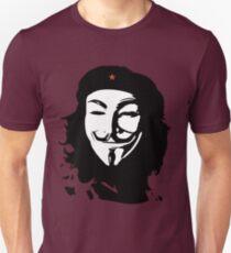 Che & V T-Shirt