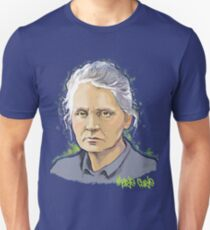 Marie Curie - Nobel Prize Winner T-Shirt