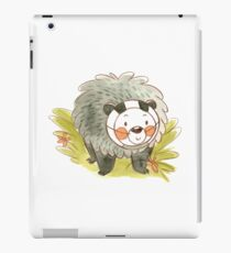 Oh Hi! iPad Case/Skin