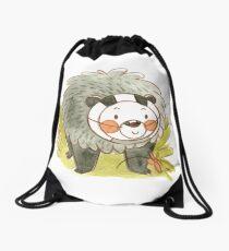 Oh Hi! Drawstring Bag