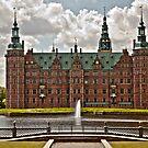 Frederiksborg Castle by imagic
