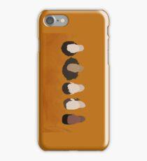 Misfits #2 iPhone Case/Skin