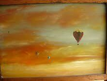 Balloons by Rick Tully  by Ricktully