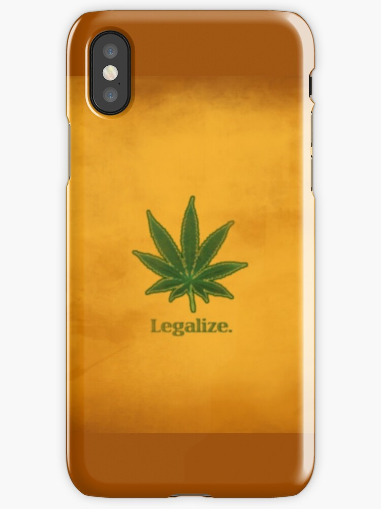 Legalize by KarterRhys