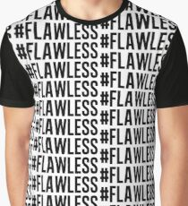 Flawless Graphic T-Shirt