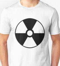 RADIOACTIVE. Unisex T-Shirt