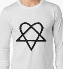 Funky Star. Long Sleeve T-Shirt
