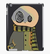 LONELY BOY iPad Case/Skin