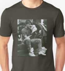 Marty Mcfly Back to the future T-Shirt
