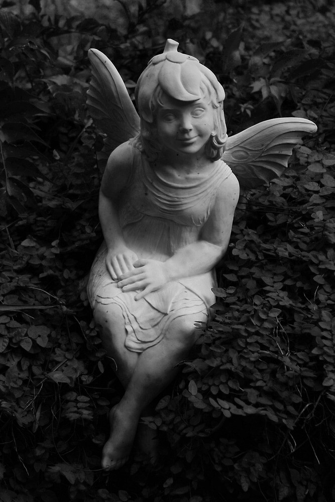 Angel by BaliBriant