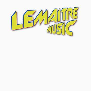 Lemaitre Music by adanacog