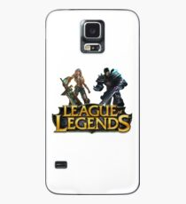 Redeemed Riven Device Cases | Redbubble