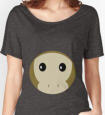 Chinese Zodiac Monkey Women's Relaxed Fit T-Shirt