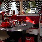 Betty Boop at Coolangatta by aussiebushstick