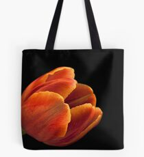 Colorful Tulip Tote Bag
