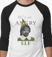 Angry Elf  T-Shirt