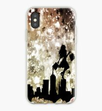Classy & Fabulous  iPhone Case