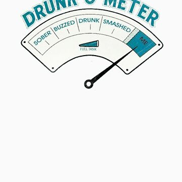Drunk O Meter by thebeatter