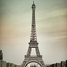 Le Tour by Jye Murray