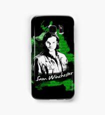 Sam Darkness & Deliverance v2 Samsung Galaxy Case/Skin