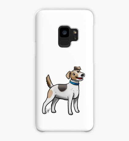 Jack Russell Terrier Case/Skin for Samsung Galaxy