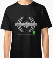 Deliverance 2012 22 light merkaba - thedeliveranch.net Classic T-Shirt