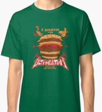 Ulti-Meat Bragging Rights Classic T-Shirt