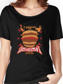 Ulti-Meat Bragging Rights Women's Relaxed Fit T-Shirt