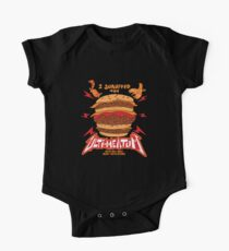 Ulti-Meat Bragging Rights One Piece - Short Sleeve