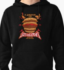 Ulti-Meat Bragging Rights Pullover Hoodie