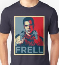 crichton propaganda T-Shirt