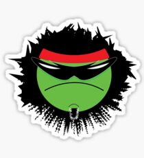 COOL CHARACTER Sticker
