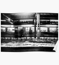 Platform - プラットホーム Poster