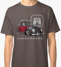 Black 'n Red Classic T-Shirt
