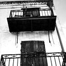 New Orleans Style Doors by Terri~Lynn Bealle