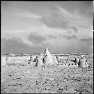 Sand Castle by Photonmixer