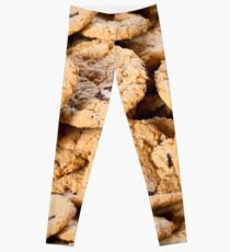 Cookie Time Leggings